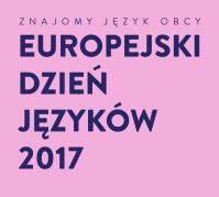 2017 Znajomy język obcy